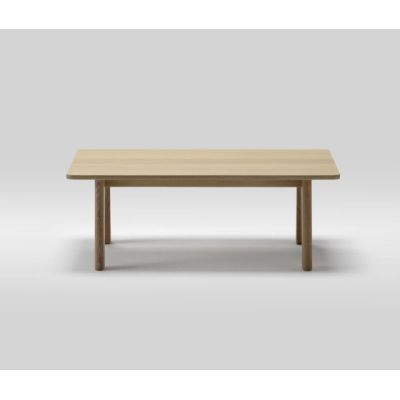 Bruno Coffee Table 100 by MARUNI