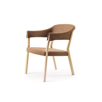Button II easy chair by Gärsnäs
