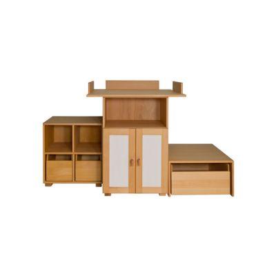 Cabinet Combination 21 by De Breuyn