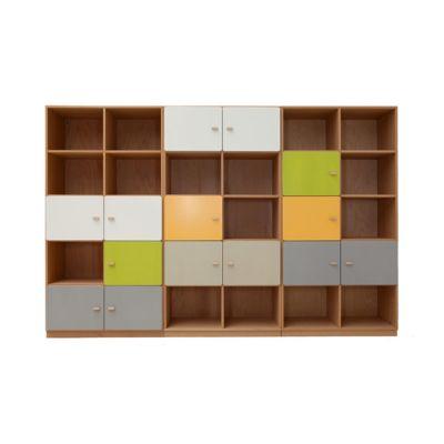 Cabinet Combination DBB-271 by De Breuyn