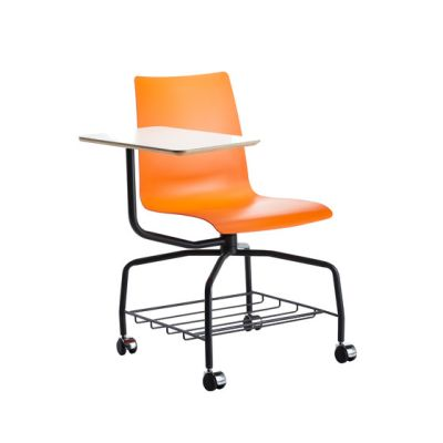 Cantata Seminar Chair by Koleksiyon Furniture