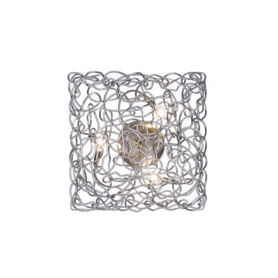 Carré ceiling -   wall lamp 3 by HARCO LOOR