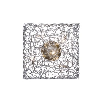 Carré ceiling - | wall lamp 5 by HARCO LOOR