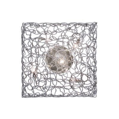 Carré – Ceiling -   Wall lamp 7 by HARCO LOOR