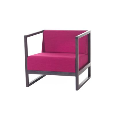 Casablanca Lounge armchair by TON