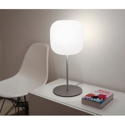 Casablanca Murea table by Millelumen