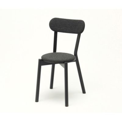 Castor Chair Pad by Karimoku New Standard