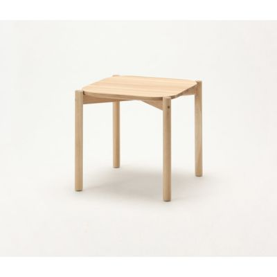 Castor Low Table 50 by Karimoku New Standard