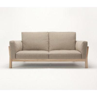 Castor Sofa 2 Seater by Karimoku New Standard