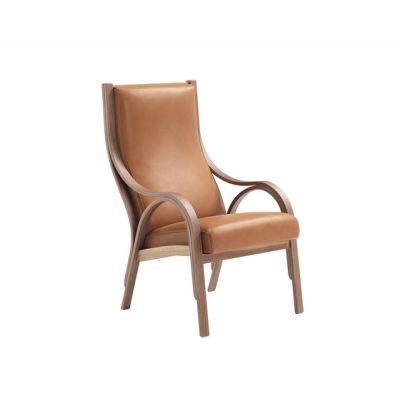 Cavour Armchair by Poltrona Frau