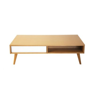 Celine coffee table by Case Furniture
