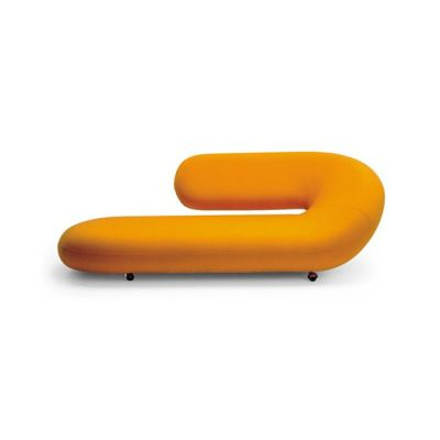 Chaise Longue by Artifort