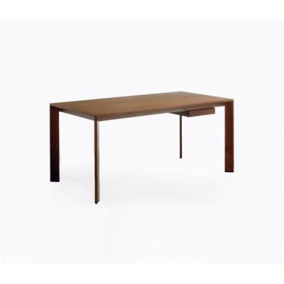 Chamfer table by Karl Andersson