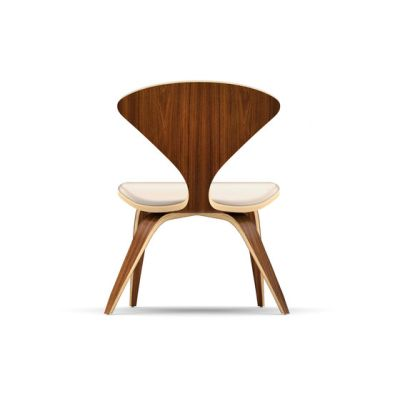 Cherner Lounge Chair by Cherner