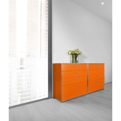Chest of drawers by Dauphin Home