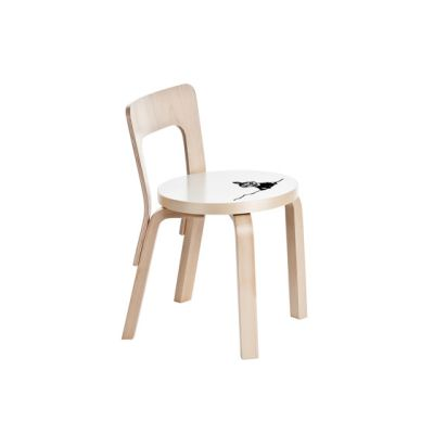 Children's Chair N65 | Little My by Artek