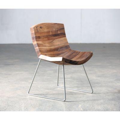Chunk Chair by Artisan