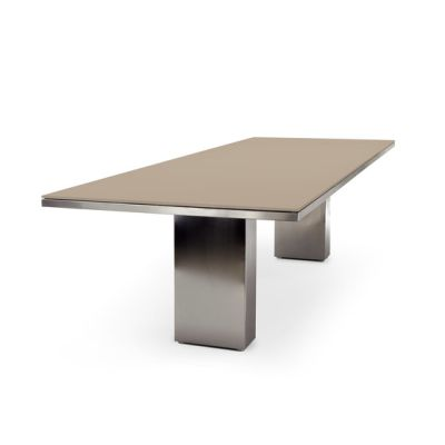Cima Doble Table 240 by FueraDentro