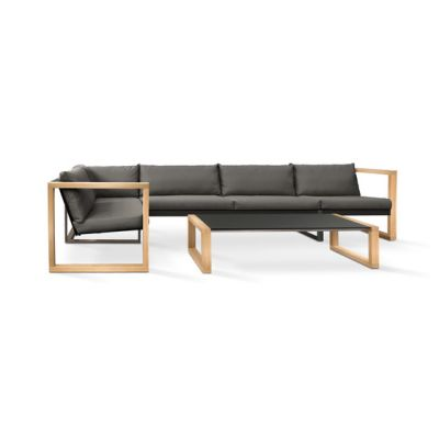 Cima Lounge Modular Lounge by FueraDentro