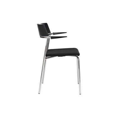 Cirkum chair with armrest by Randers+Radius