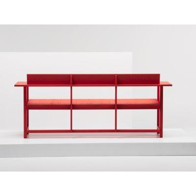 Clerici Lounge Sofa   MC10 by Mattiazzi