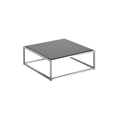 Cloud 75x75 Coffee Table by Gloster Furniture