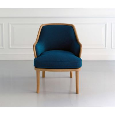 Club Arm Chair by MARUNI