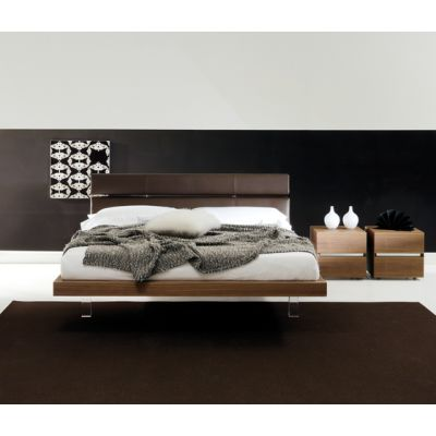 Coast to coast bed by Former