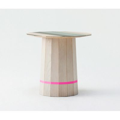 Colour Wood Colour Grid by Karimoku New Standard