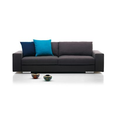 Composit   sofa-bed by Mussi Italy