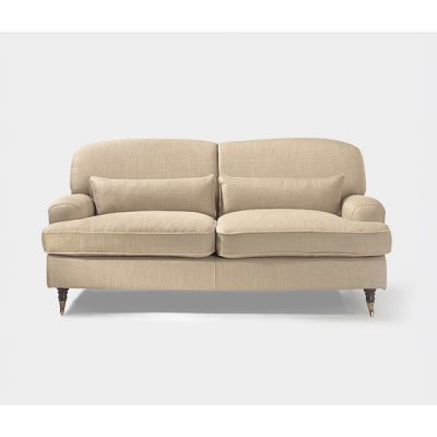 Continental sofa 2-seater by Lambert