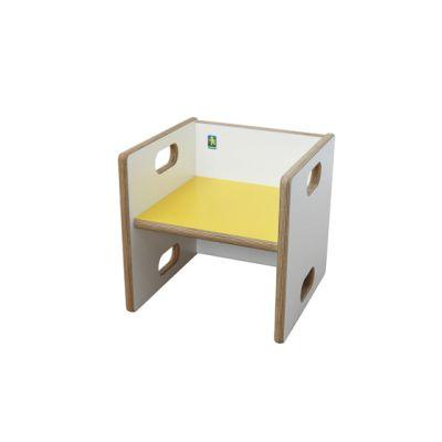 Convertible Chair DBF-813-58 by De Breuyn