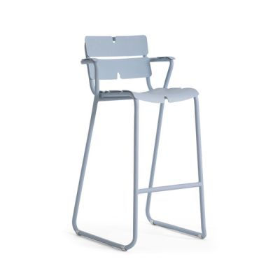 Corail Bar Armchair by Oasiq
