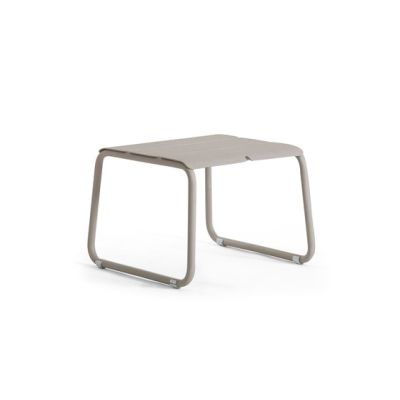 Corail Footstool/Coffee Table by Oasiq