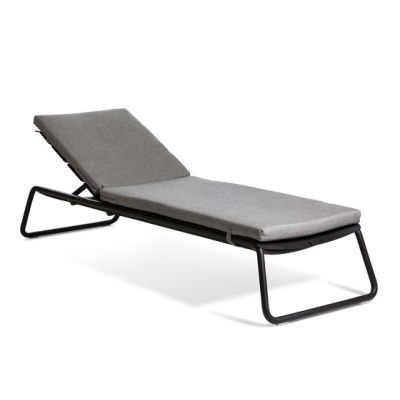 Corail Sun Lounger by Oasiq