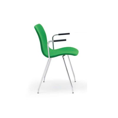Cornflake chair by OFFECCT