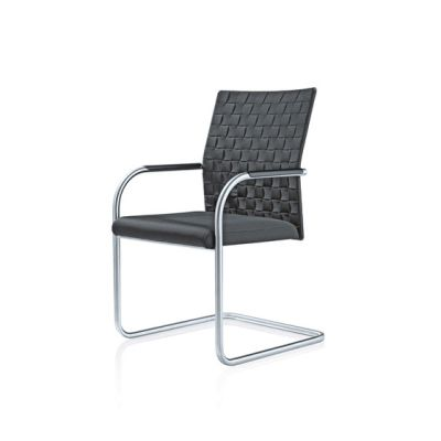 CORPO Cantilever chair by Girsberger