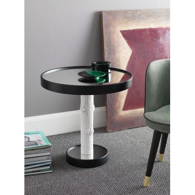 Corteccia Side table by FontanaArte