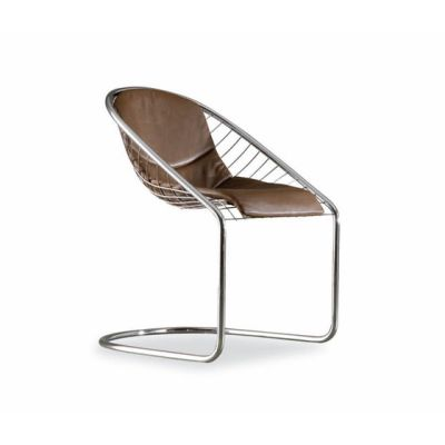 Cortina Chair by Minotti