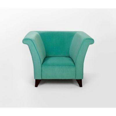 Cotton Club armchair by Lambert