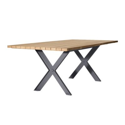 Country Dining Table by Rausch Classics