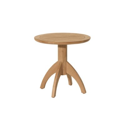 Country Side table by Rausch Classics