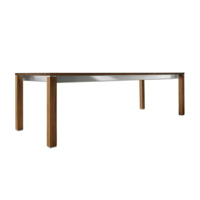 cubus plus extension table by TEAM 7