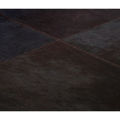 Cuero solid brown, 200x300cm