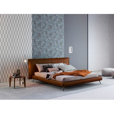 Cuff Bed by Bonaldo