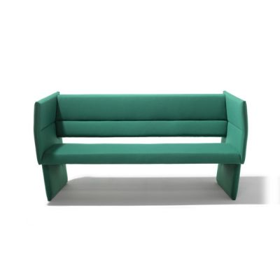 Cup sofa 2.5-Seater by Lampert
