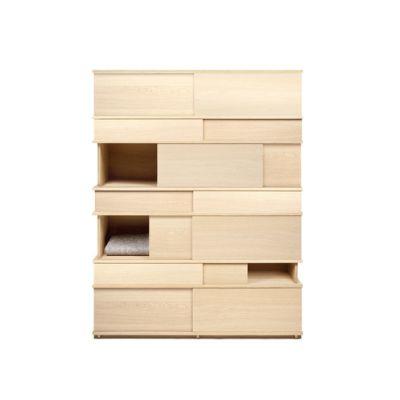 Cupboard by OBJEKTEN
