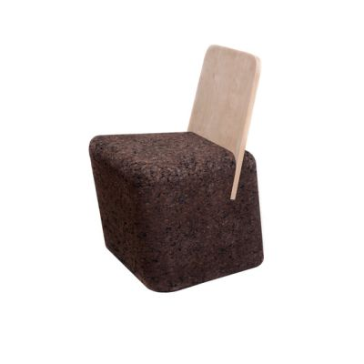 Cut Chair by Blackcork