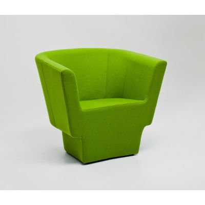 Czeslaw Armchair by Comforty