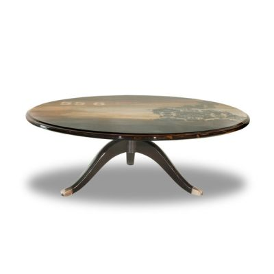 DA-DA DIADEMA Small table by Baxter